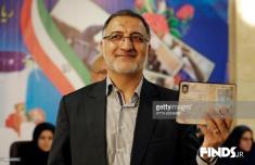علیرضا زاکانی به یک سال حبس محکوم شد