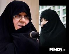 زندگینامه صاحبه عربی، همسر حسن روحانی