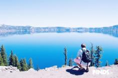 معرفی تمیزترین دریاچه جهان!