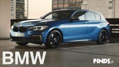 ویدیویی فوق العاده تماشایی از بی ام و سری وان (BMW 1 Series)