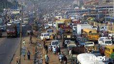 صادرات پراید و تیبا برای اولین بار به کشور گینه