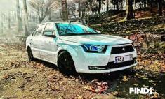 زمان تحویل نخستین سری خودروهای دناپلاس ایران خودرو