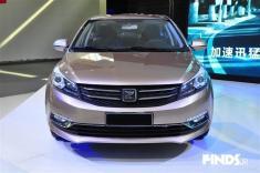امکانات خودروی چینی زوتی Z560 مدل 2017 را تماشا کنید