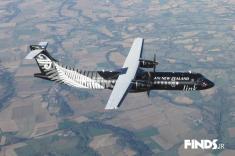 هواپیماهای جدید شرکت ایرانایر، 72 ATR چقدر امن است؟