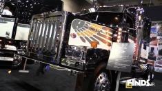 رونمایی از کامیون بسیار دیدنی وسترن استار 4900 مدل 2017