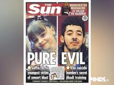 هویت بمب گذار منچستر؛ سلمان عبیدی یک افراطی خطرناک بود!