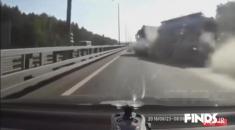 مجموعه تصادفات کامیون ها قسمت دوم