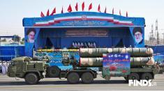رونمایی از سومین کارخانه زیرزمینی موشکی ایران + تصویب تحریم های جدید علیه سپاه