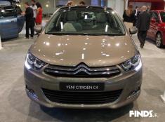 پس از پژو 2008؛ سیتروئن C4 نیز وارد بازار ایران می شود!