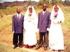 هشدار دولت بروندی به زوج های ازدواج نکرده!