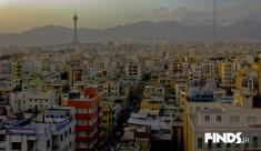 ارزان قیمت ترین آپارتمانهای گیشا در خرداد ماه