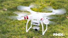 بهترین پهپادهای جهان در سال 2017 + Drone چیست؟