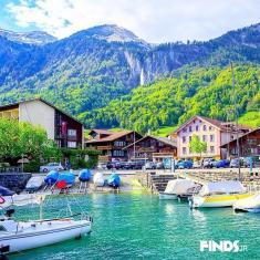 راهنمای سفر ارزان و مناسب به قاره سرسبز اروپا