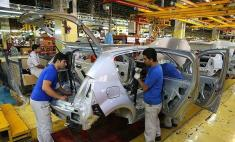 تولید سالیانه خودرو در ایران چقدر است؟
