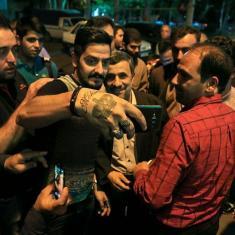 درخواست کمک مالی احمدی نژاد از مردم ایران!