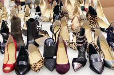 جنجالی رسانه ای در کارخانه تولید کفش ایوانکا ترامپ