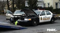 مجموعه ای از جالب ترین تعقیب و گریز خودروهای پلیس