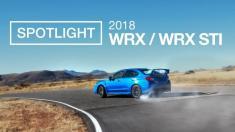 تبلیغ تماشایی سوبارو WRX مدل 2018 + آلبوم عکس و قیمت