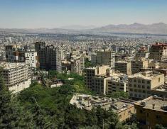 ارزان قیمت ترین زمین ها در منطقه یک تهران