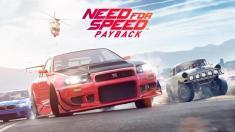 دانلود اولین تریلر بازی Need for Speed Payback
