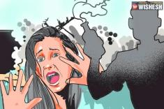 اسیدپاشی به 14 نفر در بلوار فدائیان اسلام