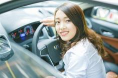 مشخصات فنی و تصاویر سدان جدید جیلی GC6 خودروسازان بم + شرایط فروش