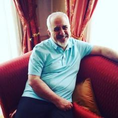 زندگینامه محمد جواد ظریف وزیر امور خارجه ایران + معرفی همسر و تصاویر