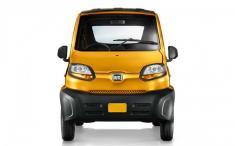 ارزان قیمت ترین خودرو دنیا با 7 میلیون تومان قیمت!