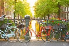 تاریخچه و معرفی انواع دوچرخه به مناسبت 200 سالگی اختراع دوچرخه