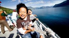 بهترین کشورهای جهان برای زندگی و تعلیم و تربیت کودکان