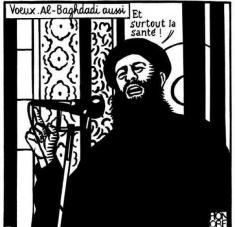شایعه مرگ ابوبکر البغدادی و زندگینامه رهبر گروه تروریستی داعش