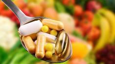 معرفی انواع ویتامین ها و فواید مصرف آنها