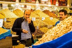 رشد اقتصادی چشمگیر ایران در دولت حسن روحانی!