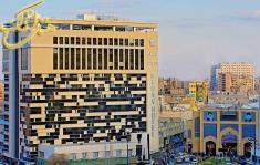 معرفی هتل 4 ستاره اترک مشهد + آلبوم عکس و قیمت روز