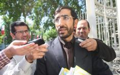 یک قاضی در ایران به دلیل اختلاس و فساد اقتصادی به تحمل 15 سال حبس محکوم شد