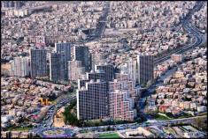 ارزان قیمت ترین آپارتمانها در شهرک غرب تهران