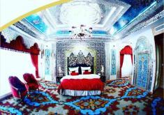 معرفی هتل 5 ستاره الماس 2 مشهد مقدس + قیمت اتاق، آلبوم عکس و نظرات مشتریان