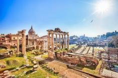 راهنمای کامل سفر به ایتالیا + هزینه های اقامت، قیمت تور، مناسب ترین زمان برای سفر
