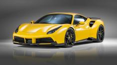شرکت فراری بهترین موتور خودروی جهان را می سازد