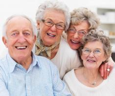 رابطه جنسی در دوران پیری باعث افزایش هوش می شود