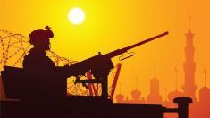 احتمال جنگ بزرگ در خاورمیانه چقدر جدی ست؟