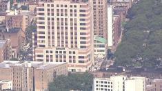 تیراندازی یک پزشک عمومی در بیمارستانی در نیویورک
