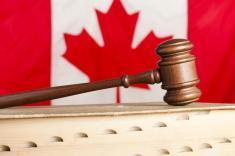 دادگاه کانادا محکومیت ایران را تایید کرد