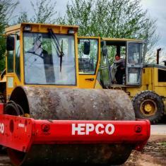 شرکت هپکو اراک / از بدهی های مالی تا مرخصی اجباری کارگران