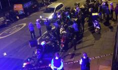 حمله بیسابقه اسیدپاشی در لندن!