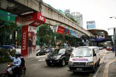 مراحل انتقال سند خودرو در کشور مالزی!