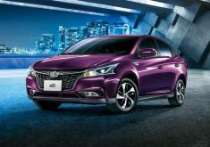 مشخصات فنی و تصاویر خودروی تایوانی لوکسژن S3