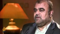 حضور رستم قاسمی (وزیر نفت سابق) در دادگاه بابک زنجانی