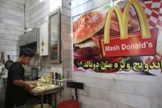 ورود فست فودهای معروف جهان به بازار ایران!