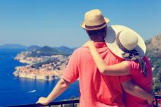 اروپاییها در تعطیلات به کجاها سفر می کنند